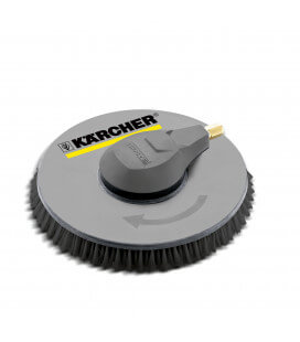 Brosse isolar simple