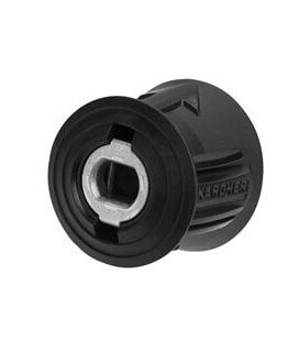 Raccord quick coupling femelle