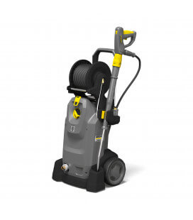 Karcher HD 8/18-4 MX+