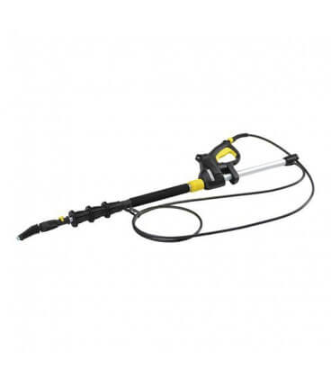 Lance telescopique 4m karcher