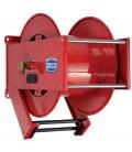 Enrouleur automatique 25 m acier pour flexible d1/2