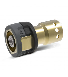 Adaptateur 4 easy lock - AVS D11