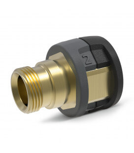 Adaptateur easy lock 2 - M22F