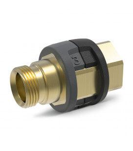 Adaptateur easy lock 3 - M22F