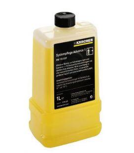 RM110 : anticalcaire karcher pour entretien nettoyeur haute pression