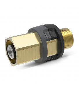 Adaptateur easy lock 5 - M22M