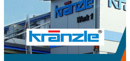 SAV Kranzle : pièces détachées