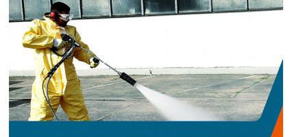Nettoyeur très haute pression