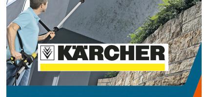 accessoire Karcher particulier
