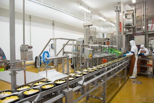 laboratoire agroalimentaire