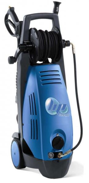 Nettoyeur haute pression compact 155