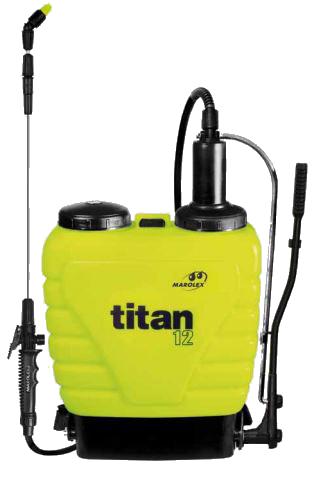 Pulvérisateur titant 12L